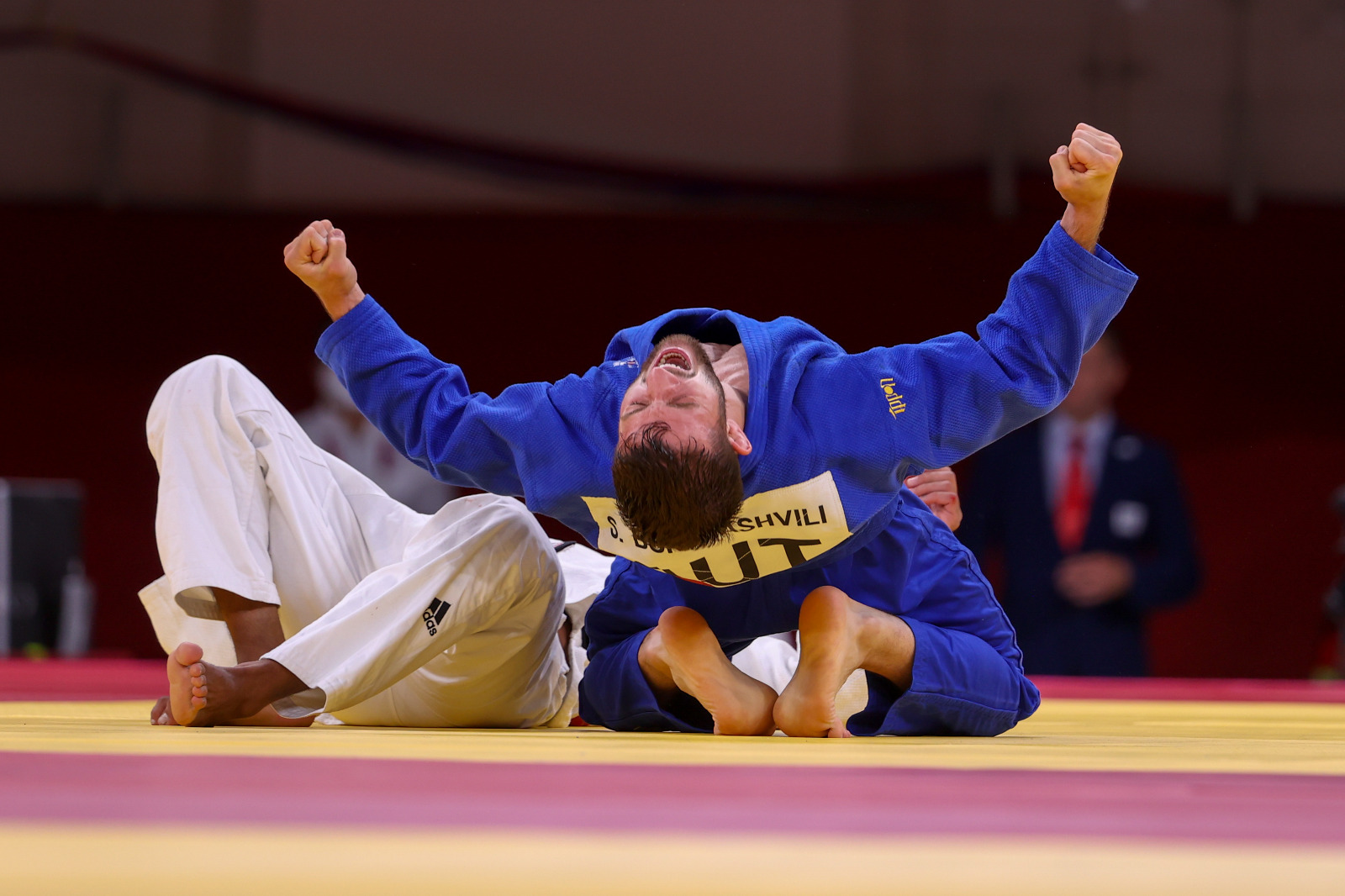 DAY FOUR PRELIMINARIES: OLYMPIC DREAMS COMING TRUE FOR EUROPEAN OUTSIDERS