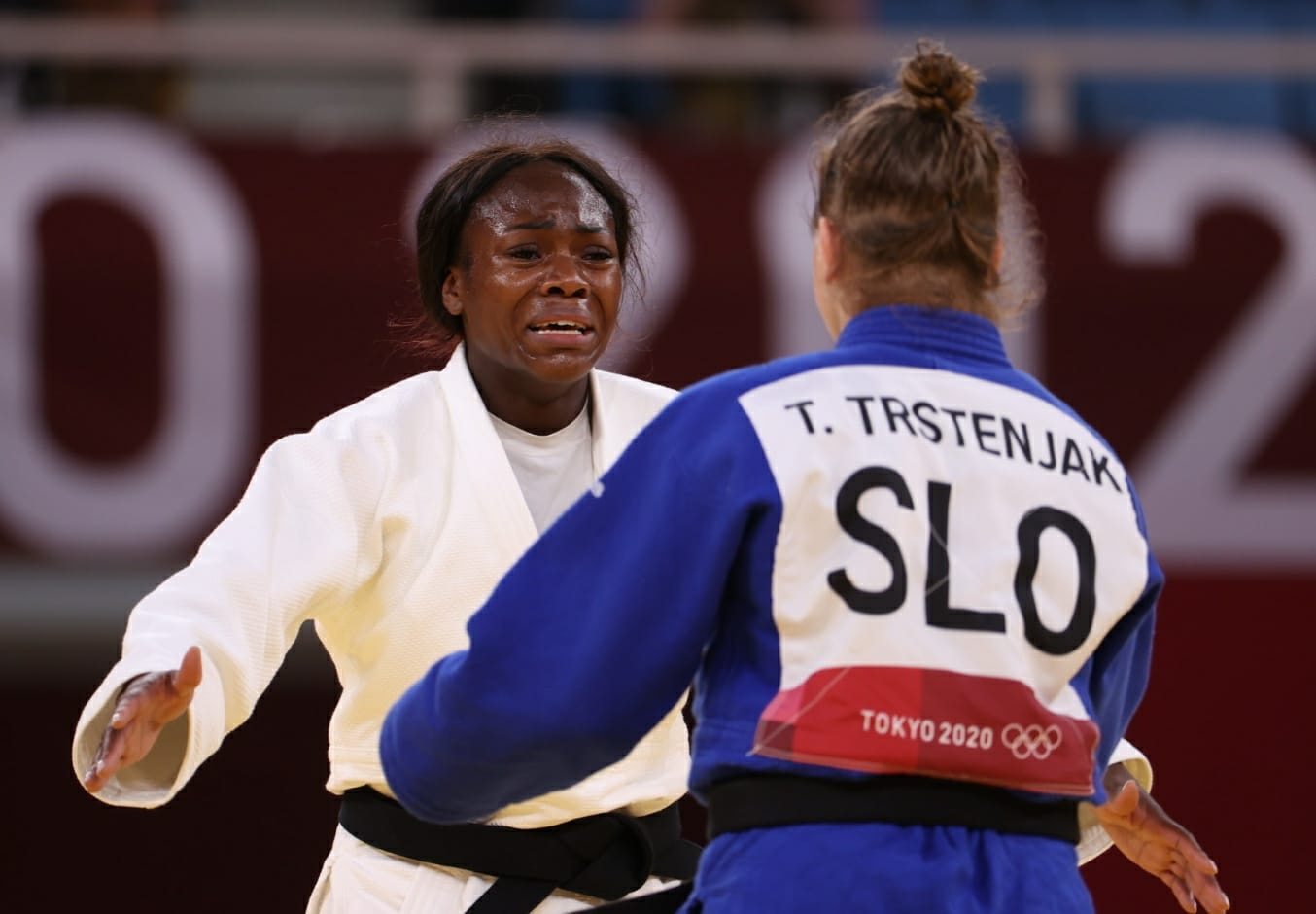 EUROPE ACCUMULATE FIVE MEDALS INCLUDING ANTICIPATED OLYMPIC TITLE