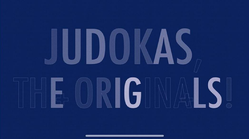 EJU PROJECT 'JUDOKAS: THE ORIGINALS' PUBLISHED BY IOC