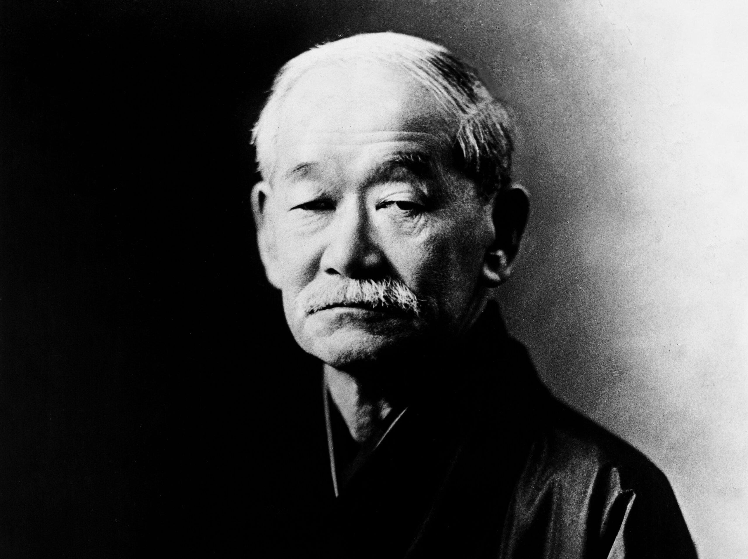 THE MONTH OF JIGORO KANO