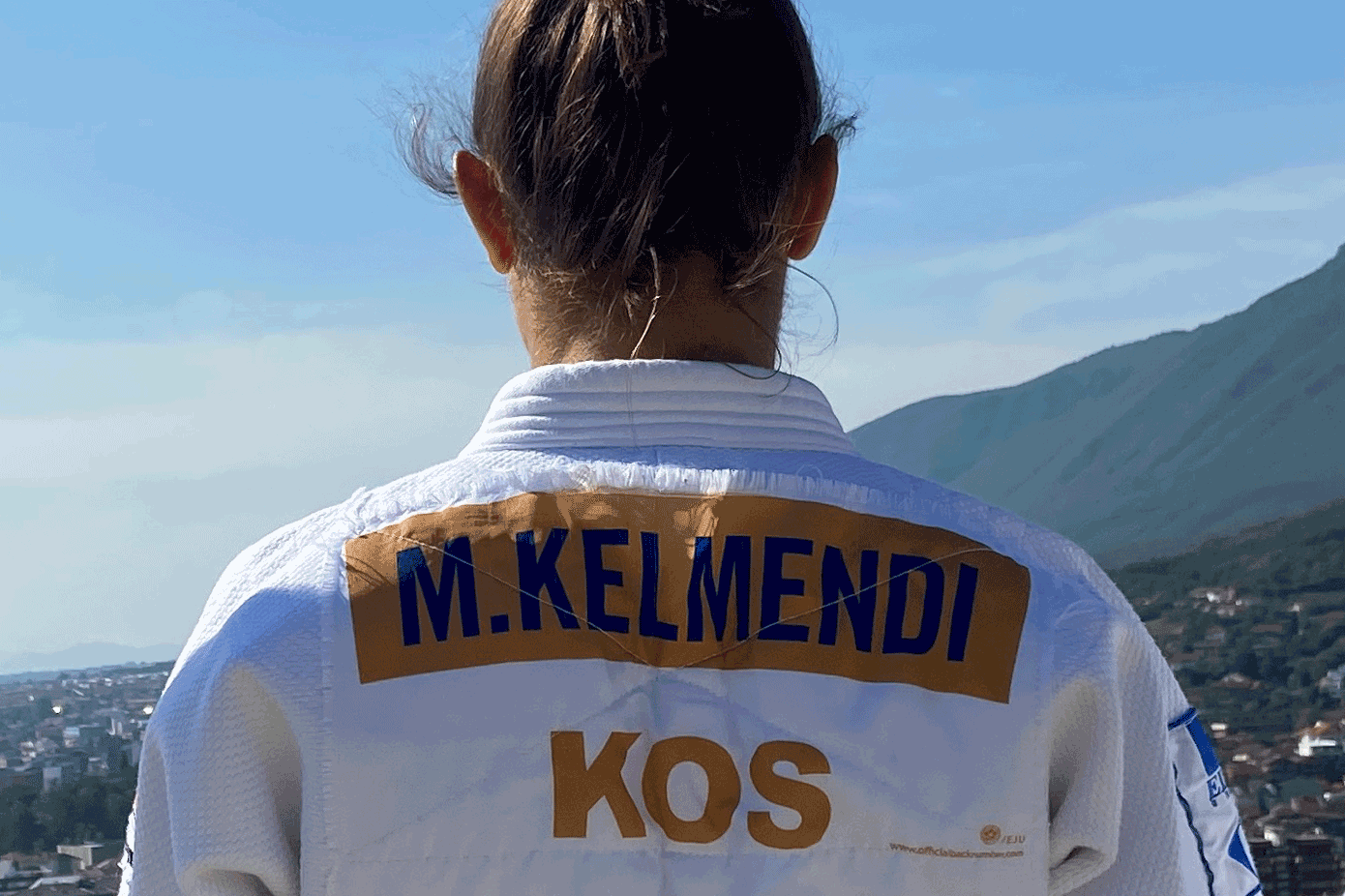 MAJLINDA KELMENDI - 'IT WAS THE WORST DAY OF MY LIFE.'